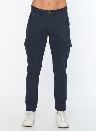 Blend Pantolon Lacivert